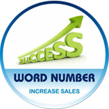 Register a Word Number